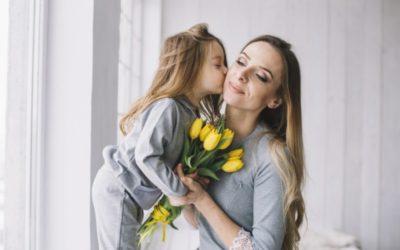 Danas obilježavamo Majčin dan