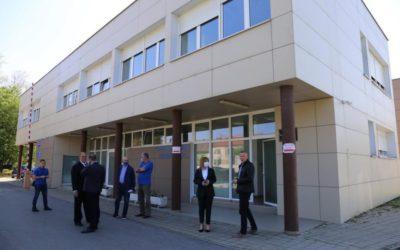 Dom zdravlja OBŽ otvorio ambulantu fizikalne medicine i rehabilitacije za djecu