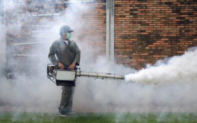 Osigurano 3,1 milijuna kuna za mjere kontrole i suzbijanja komaraca na području Osijeka
