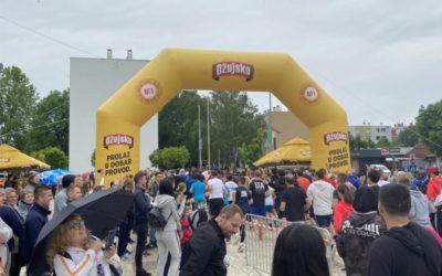 Župan Anušić podržao vrijedne sportske manifestacije na Jugu 2 i u Bilju