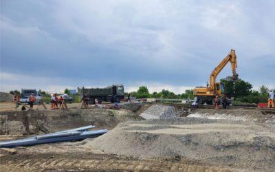 Ostvaruju se preduvjeti za realizaciju velikih investicija u Eko-industrijskoj zoni Nemetin