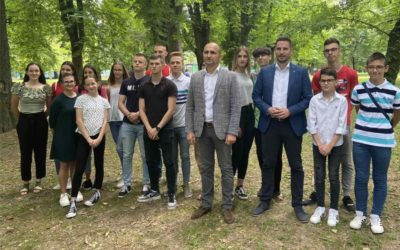 Sportaši su ponos Osijeka i Osječko-baranjske županije