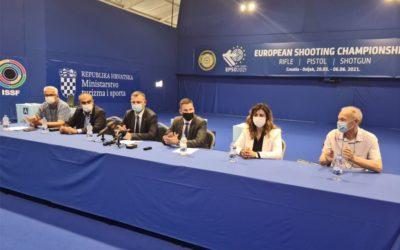 Svjetski kup u streljaštvu stiže u Osijek