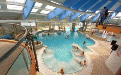 Nove saune i popratni sadržaji na Gradskim bazenima
