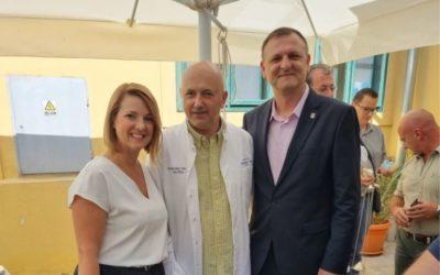 U Osijeku otvoren Medicinski centar Mursa d.o.o.