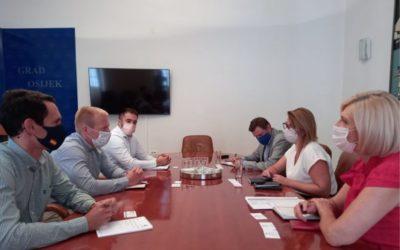 Crnković: Cilj je detektirati najvažnije zelene projekte i financirati ih izvanproračunskim sredstvima