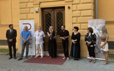 U MLU otvorena izložba budimskog slikara Matije Žeravića