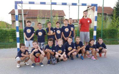 Rukometni klub Tenja organizira 6. ljetni rukometni kamp za djecu svih uzrasta