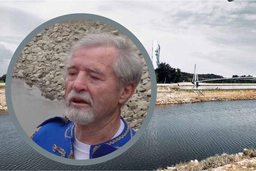 Preminula osječka legenda – Duško Rudež Tuljan