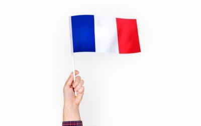 Besplatan tečaj francuskog jezika za mlade