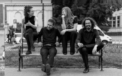 Koncert Kvarteta Turangalila u Kulturnom centru Osijek