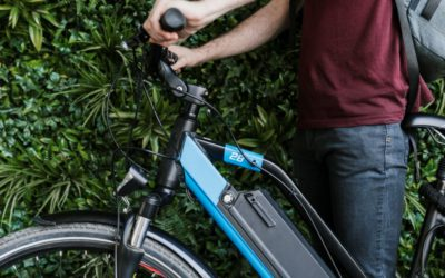 Promotivna vožnja električnim biciklima u svrhu promocije projekta RESCUE – FERIT