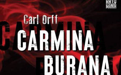 Izvedba glasovite Carmine Burane u dvorištu Stare pekare
