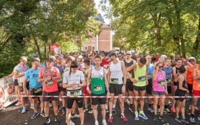 Na 6. Baranjskom Ferivi polumaratonu sudjelovalo 648 natjecatelja