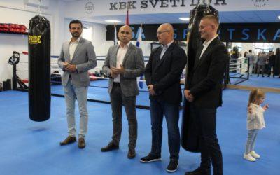 Otvorena Sportska akademija u Osijeku