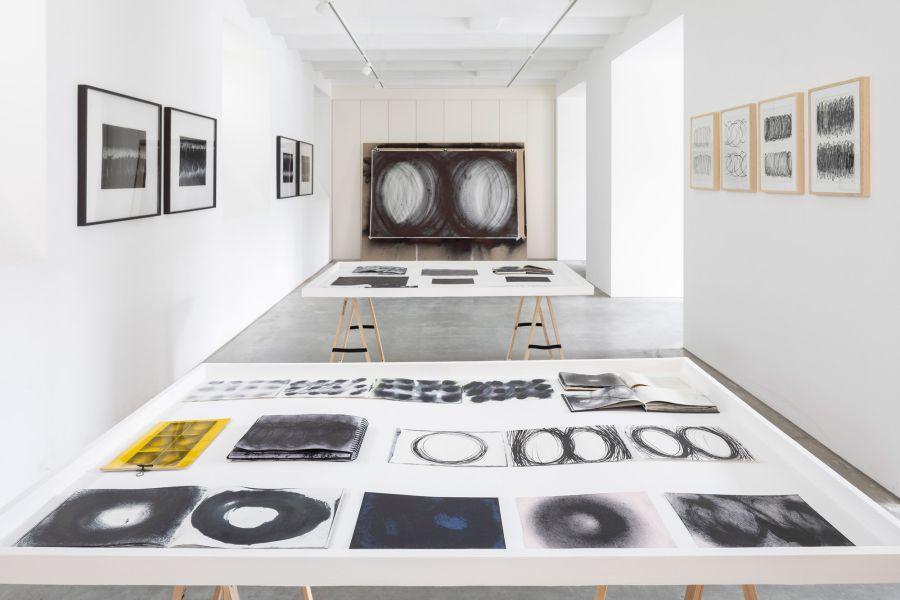 """Otvorenje izložbe """"Limit reprezentacije"""" Hrvoja Hiršla u Galeriji Kat Kulturnog centra Osijek!"""