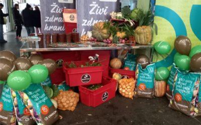 Na glavnoj tržnici podijeljen kompost OPG-ovcima koji sudjeluju u prikupljanju biootpada