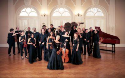 Koncertom Hrvatskog baroknog ansambla započinje Koncertni ciklus grada!