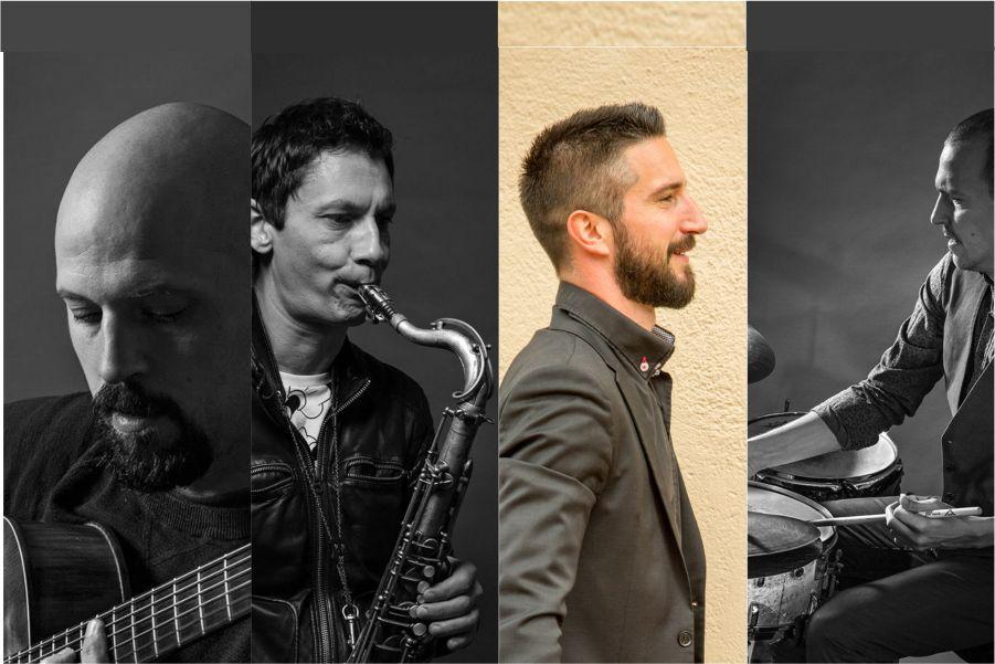 Pavle Jovanović Quartet stiže u Osijek!