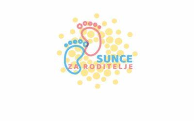 """""""Sunce"""" Društvo za psihološku pomoć iz Osijeka provodi projekt """"Sunce za roditelje"""""""