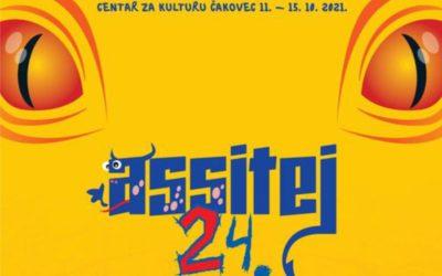 Dječje kazalište Branka Mihaljevića u sljedećih nekoliko dana sudjeluje na dva festivala s tri predstave!